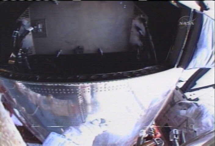 [STS-125] EVA - 5 Chan2l15