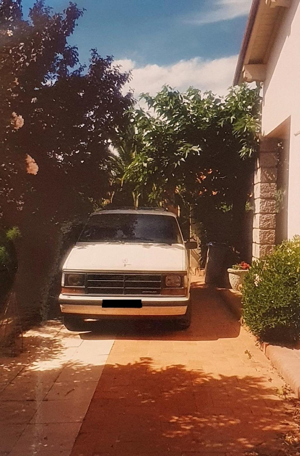 CRICRI S1 V6 1990 - Page 2 Titine10