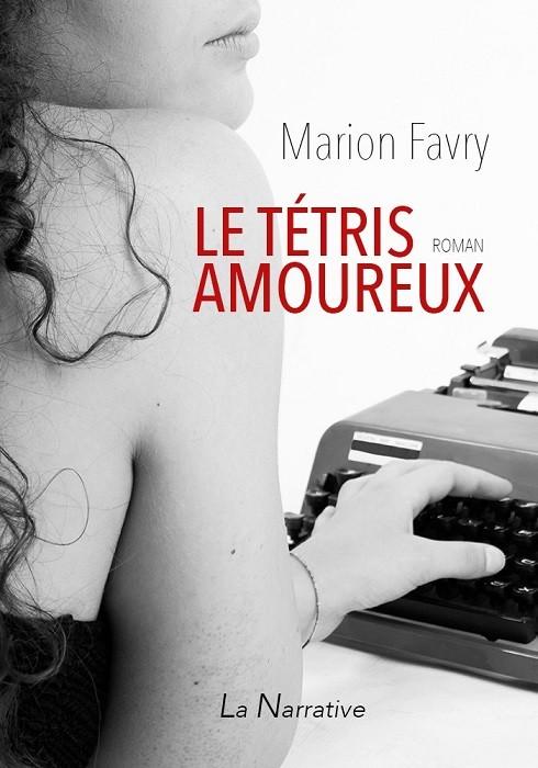 Le Tétris amoureux, mon deuxième roman Cover211