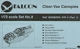 Nouveautés et ré-éditions MACH Falcon10