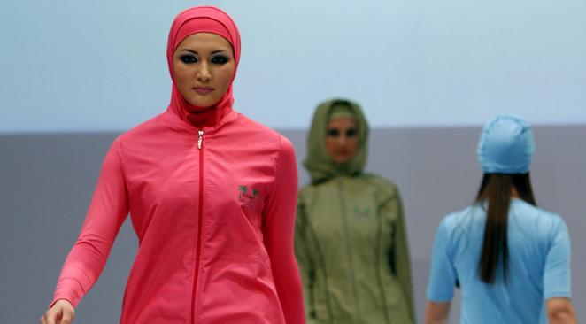 L'Activité Islamique en France Mode_i12