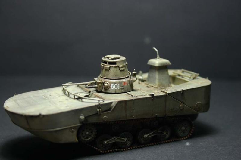 "IJA-Type 2 ""KA-MI"" Dragon 1/72eme Type_228"