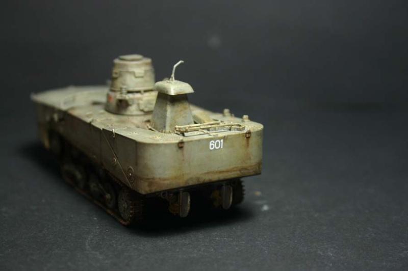 "IJA-Type 2 ""KA-MI"" Dragon 1/72eme Type_229"