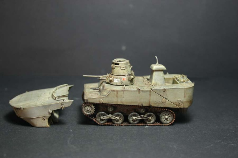 "IJA-Type 2 ""KA-MI"" Dragon 1/72eme Type_230"
