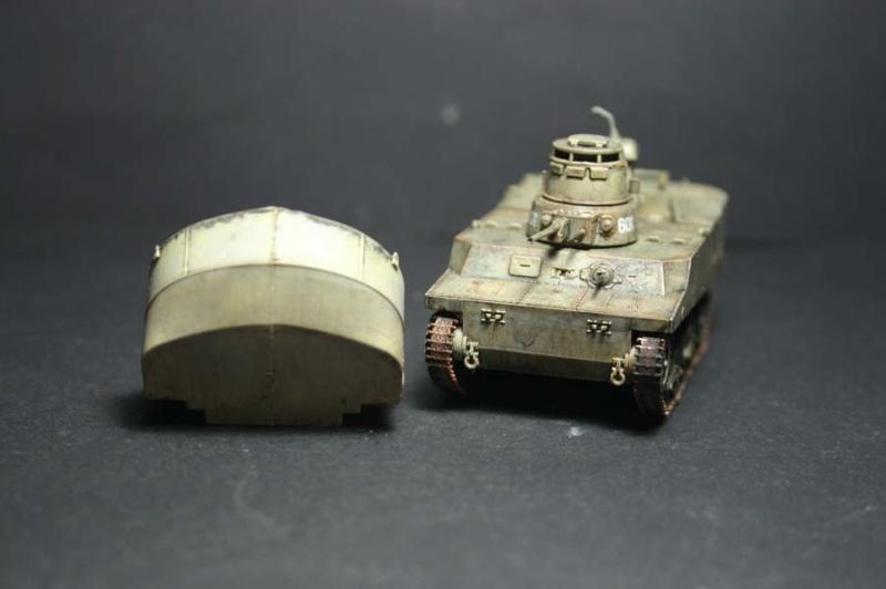 "IJA-Type 2 ""KA-MI"" Dragon 1/72eme Type_231"