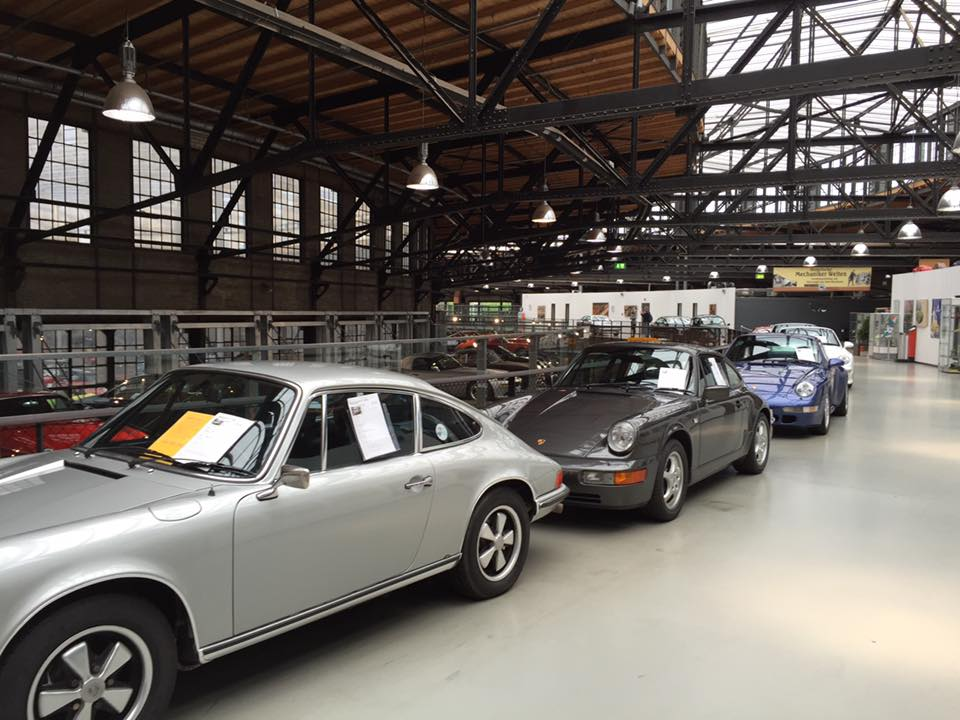 Classic Remise à Dusseldorf 11216810
