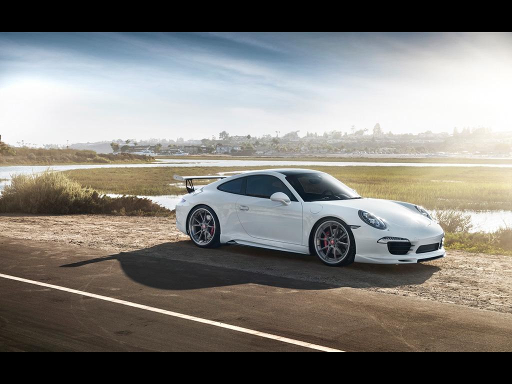 Vorsteiner Porsche 911 Carrera S V-GT Aero 2015-v10