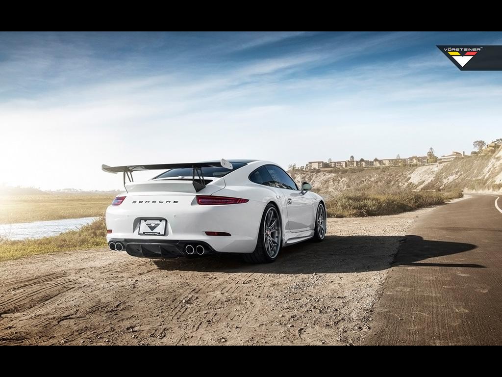 Vorsteiner Porsche 911 Carrera S V-GT Aero 2015-v11