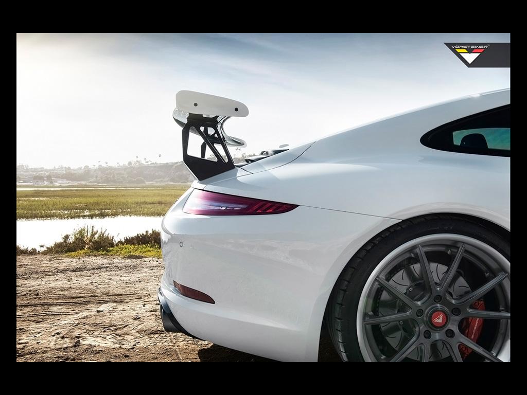 Vorsteiner Porsche 911 Carrera S V-GT Aero 2015-v13