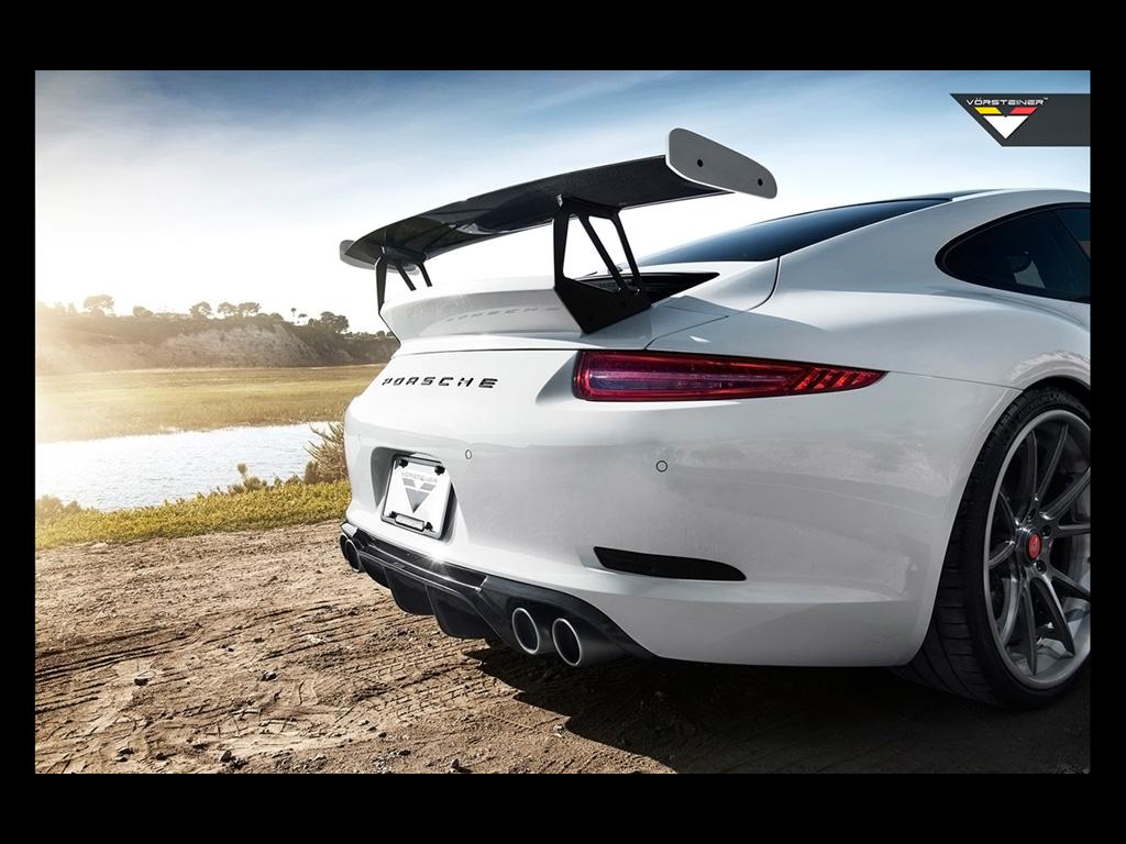 Vorsteiner Porsche 911 Carrera S V-GT Aero 2015-v14