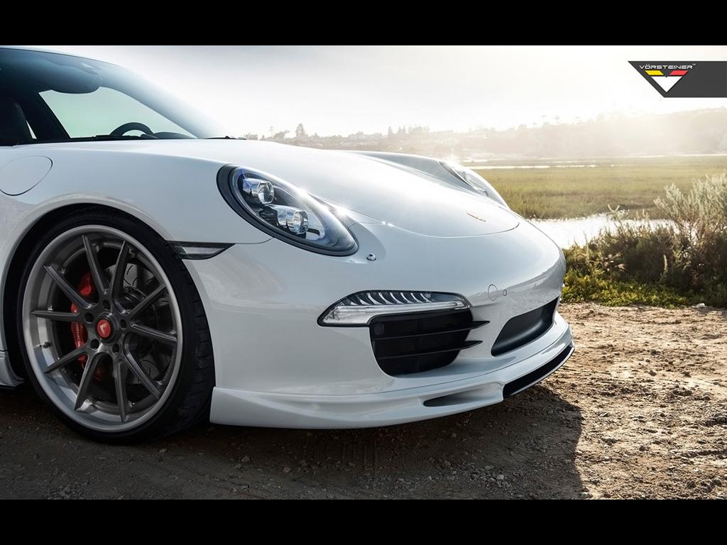 Vorsteiner Porsche 911 Carrera S V-GT Aero 2015-v15