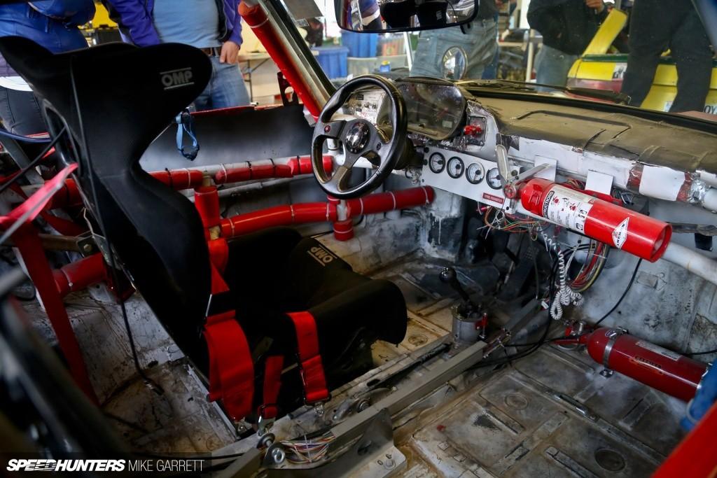 The Zombie Diesel Porsche 911 24h-of15