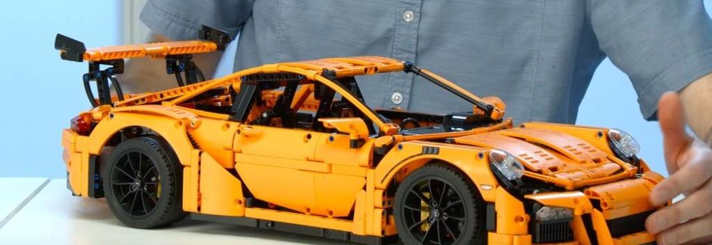 Lego Porsche  - Page 2 Porsch45