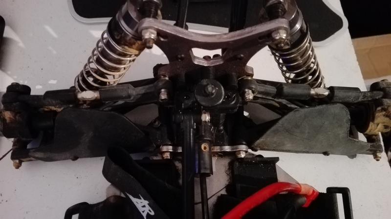 Buggy Ansmann racing Deuce E 1/8 Img_2169