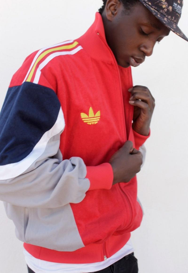 Page 31 Adidas Etc Lazer Survêtement Vêtement Challenger 1n4BUO01x
