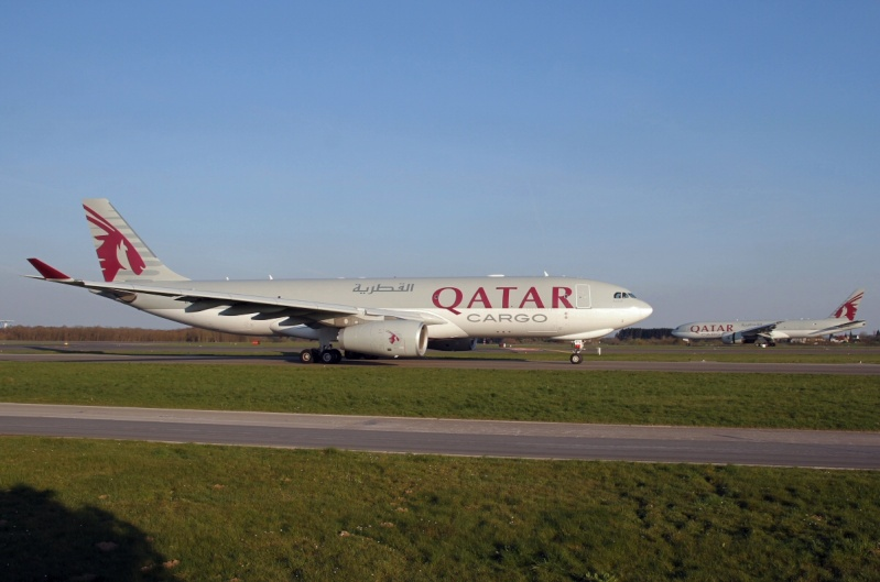 10.04.2016 Qatar Cargo double pack 20160412