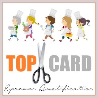 Top Card - {Epreuve Qualificative} Logo_t23