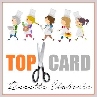 Top Card - La recette élaborée Logo_t25