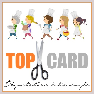 Top Card - Dégustation à l'aveugle Logo_t29
