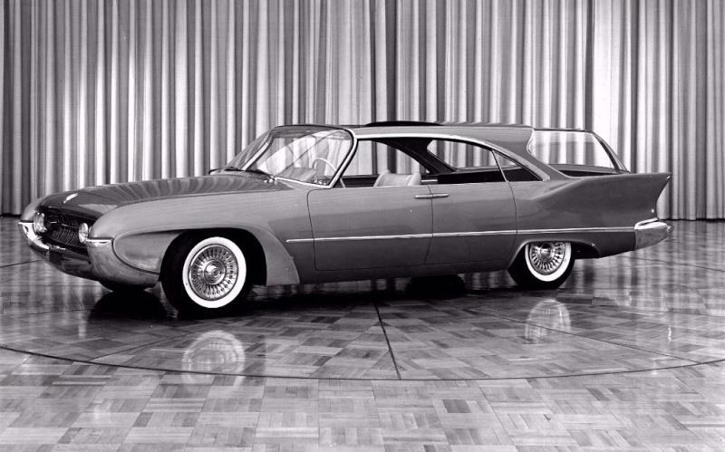 Prototypes D'Autrefois..... 1958pl10