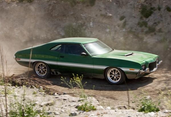 Ford Torino 1972 une nouvelle Îcone....? 29004710