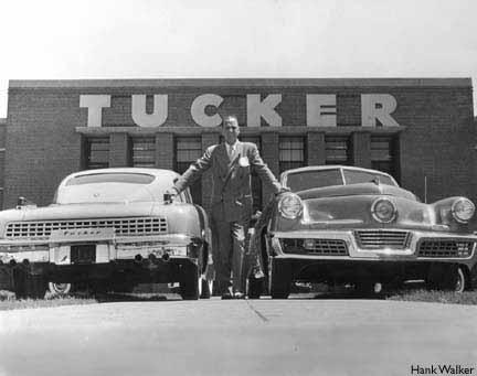 Tucker 1948 convertible! 3tucke10