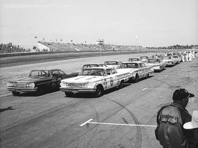 NASCAR histoire en pics 60sday10