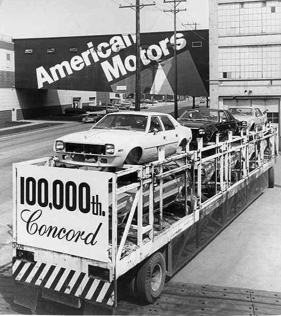 Quelques photos de classique AMC 78conc10