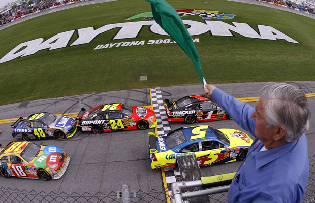 NASCAR histoire en pics 84609110