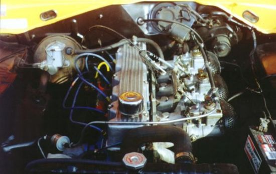1972 Dodge Charger RT Australien?! Charge10