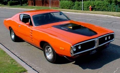 1972 Dodge Charger RT Australien?! Charge11