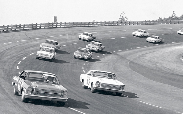 NASCAR histoire en pics Dyn00910