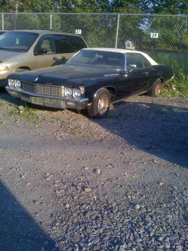 Buick LeSabre 2prt hardtop 1971 à vendre Img_0110