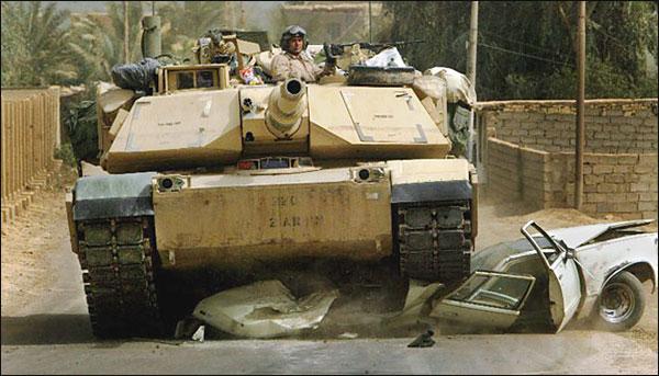 les bigfoot des tanks!! M1a1-b11