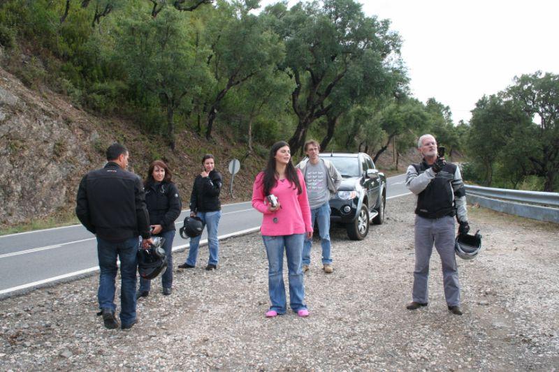 IX Passeio/Encontro/1º Aniversário do Fórum Transalp 2008 - Página 4 Img_6106