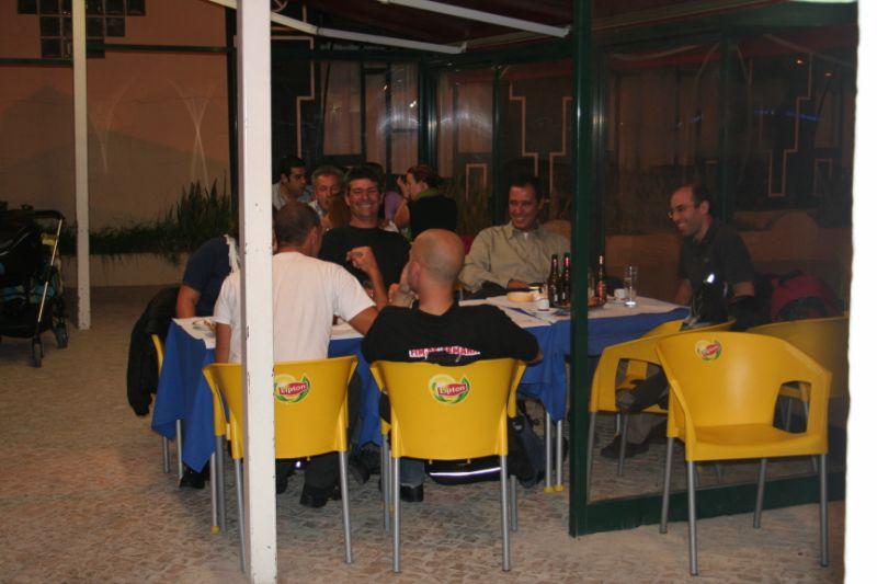 IX Passeio/Encontro/1º Aniversário do Fórum Transalp 2008 - Página 3 Img_6711