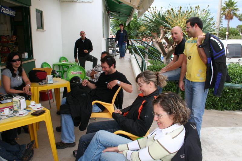 IX Passeio/Encontro/1º Aniversário do Fórum Transalp 2008 - Página 3 Img_6738