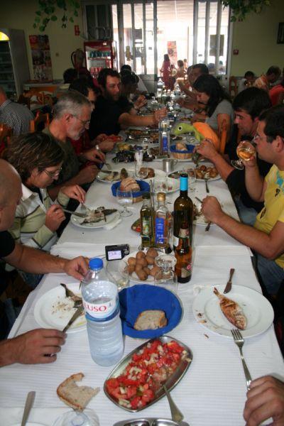 IX Passeio/Encontro/1º Aniversário do Fórum Transalp 2008 - Página 3 Img_6762