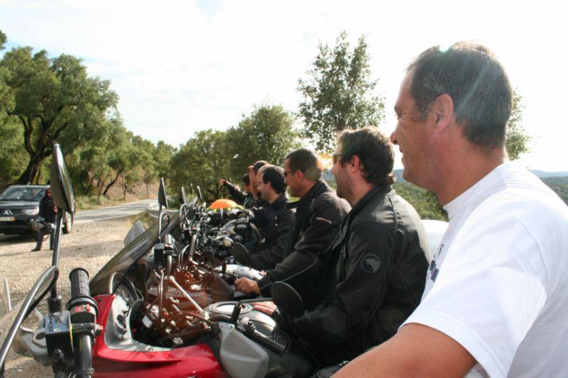 IX Passeio/Encontro/1º Aniversário do Fórum Transalp 2008 - Página 4 Img_6840