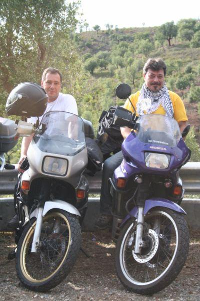 IX Passeio/Encontro/1º Aniversário do Fórum Transalp 2008 - Página 4 Img_6844