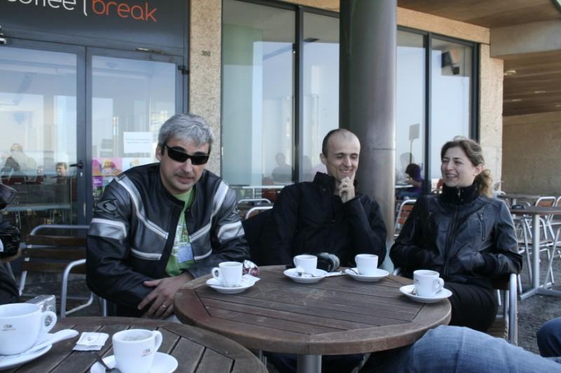 Crónicas das Cafézadas junto ao Farol da Boa Nova! - Página 4 Raw00038