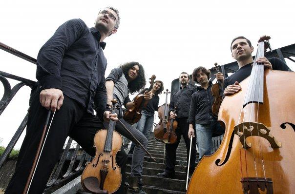 Nouveau CD de Nemanja LES TRILLES DU DIABLES DECCA 21 Septembre 09 9333_110