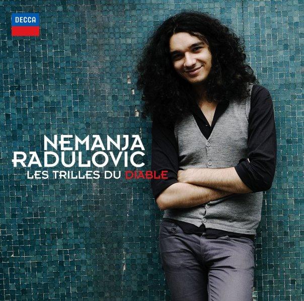 Nouveau CD de Nemanja LES TRILLES DU DIABLES DECCA 21 Septembre 09 Pochet10