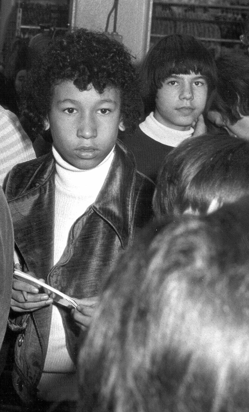 Bruno en 1971 Bruno_10