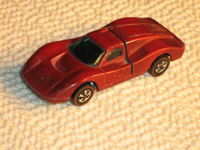 Ford MK IV Pictu123