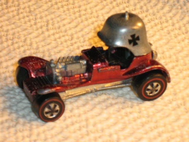 Red Baron 1970 Pictu162