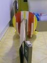 Siège résine polyester: STOP à la couleur NOIRE!!! +  renforts latéraux!!! 100_1720