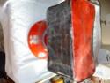 sacoches saccoche - Fabrication de sacoche latérale pour trike (siège résine)  P1000221