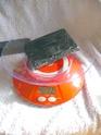 Petit support-étrier de mini-capteur solaire USB P1000227