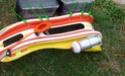 sacoches saccoche - Fabrication de sacoche latérale pour trike (siège résine)  P1000324